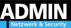ADMIN-Das-plattformuebergreifende-Magazin-fuer-alle-IT-Administratoren