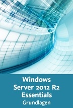 Windows Server 2012 R2 Essentials – Grundlagen_klein