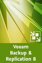 Veeam Backup & Replication 8_klein